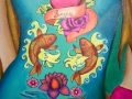 Tatto fairy: 120/100cm