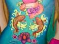 Tatto fairy: 120/100cm
